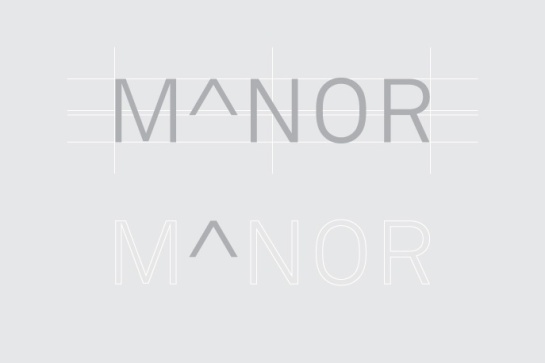 Manor-Wordmark