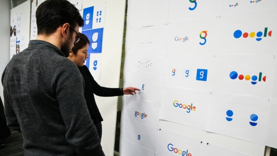 New-Google-Logo-Development