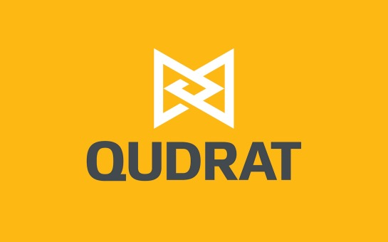 Qudrat-1-Logo